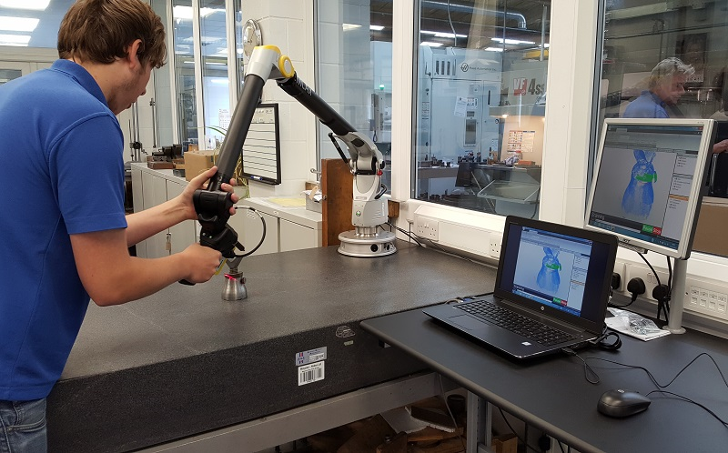 Company profile :: Maycast-Nokes Precision Engineering